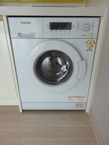 mudanza de electrodomésticos