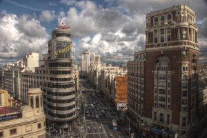 Cómo planificar tu mudanza en Madrid