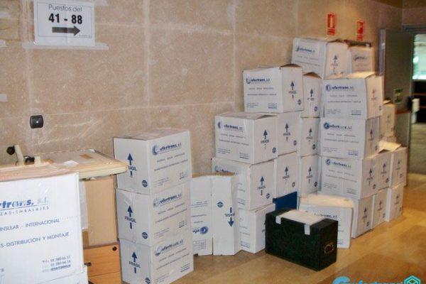 alquiler trasteros Madrid norte