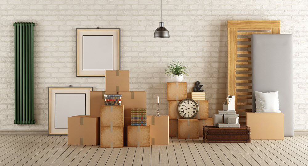 muebles mudanza